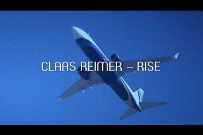 Claas Reimer - Rise (CLSRM Digital 002)