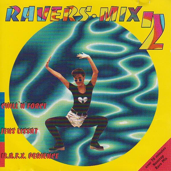 Ravers`Mix 2