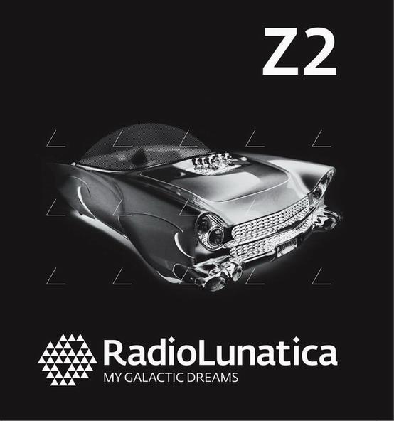 Radio Lunatica Compilation (V.I.M. Records)
