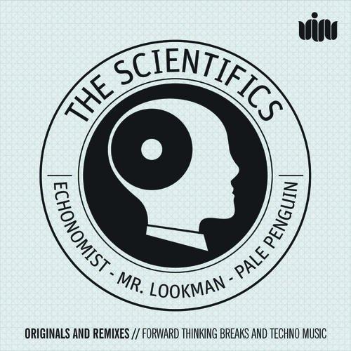 The Scientifics – Originals and Remixes