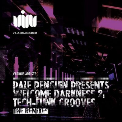 Various Artists – Welcome Darkness 2 – The Remixes (V.I.M. Records)