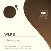 WI:RE – Re:Wire-EP – Remixes (VIM Records)